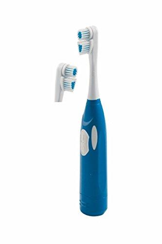 Kooper - 2415256 cepillo dental eléctrico: Amazon.es: Salud y cuidado personal