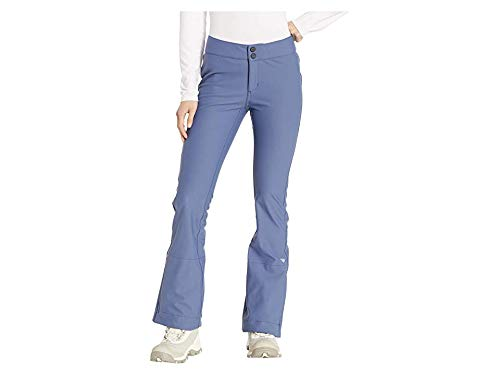 (Obermeyer Women's The Bond Pants Into The Blue 4 R)
