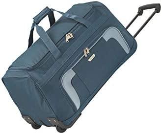 Travelite Bolsa de Viaje, 73 litros, 70 cm, Azul