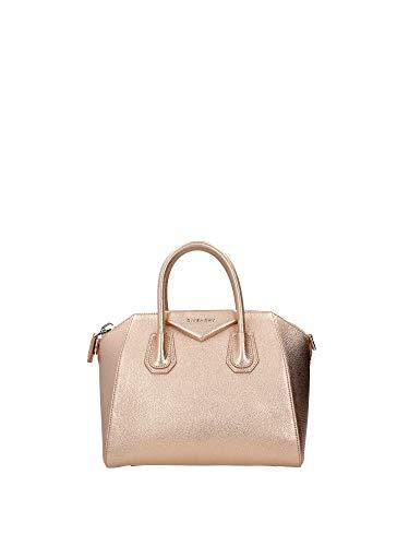 Rose Femme antigona Sacs Givenchy Cuir BB500CB028 main à t70U7Ignx