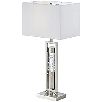 Tiffany Style Dancing Water Table Lamp By Inspire Q Bold