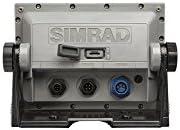 Simrad GO7 sin transductor: Amazon.es: Electrónica