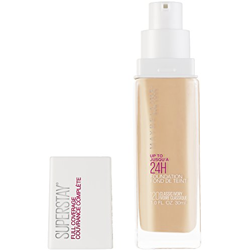 Maybelline Super Coverage Foundation Classic product image