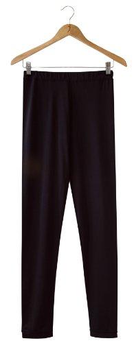 Silkspun: Leggings-Black-WS (Ws Thermal Tight)