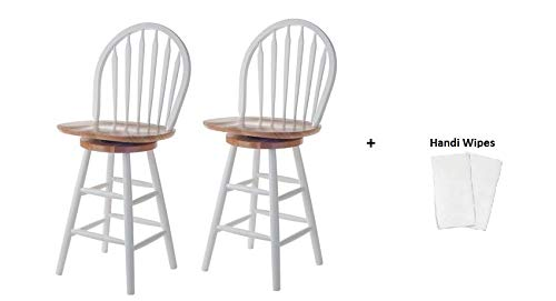 Winsome Wood Windsor Chair Set of 2, (24