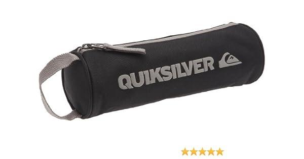 Quiksilver Pencil A - Estuche para Hombre, tamaño único, Color Negro: Amazon.es: Deportes y aire libre
