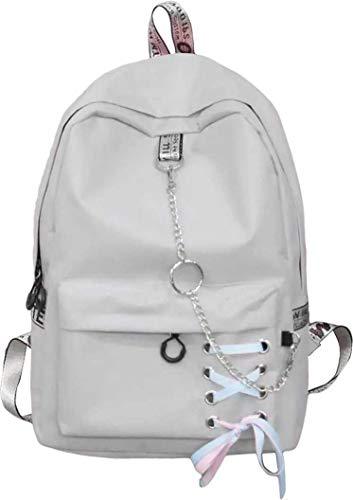 Posshusa collage backpack 25 L  Grey