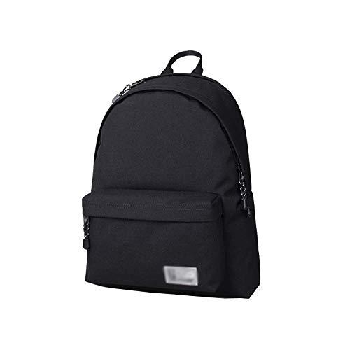 School Da Wild Bag Viaggio Borsa Zaino Coreano Grande Capacità Personalità Da AJLBT Black Fashion Donna q8TnXwTIH