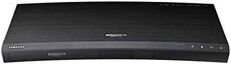 Samsung UBDK8500 Ultra Blu-Ray Player