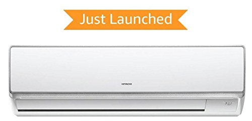 Hitachi 1.5 Ton 3 Star Inverter Split AC (Neo 3200I RSH318EAEA, White)