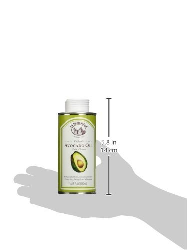 LA TOURANGELLE OIL AVOCADO, 8.45 (Pack of 2) by La Tourangelle (Image #4)