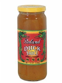 Roland Sweet & Sour Duck Sauce, 19 oz