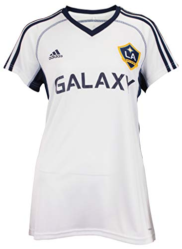 new product 22c8a 0bd9c Soccer Jersey Galaxy - Trainers4Me