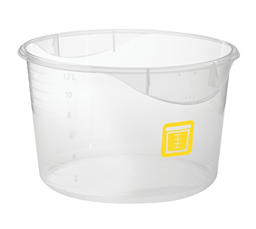 Rubbermaid Commercial Products 1981135 Container