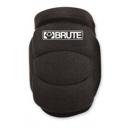 Brute Quick Strike Wrestling Knee Pad - SIZE: Youth, COLOR: Black