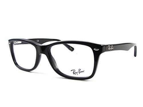 Eyeglasses Ray-Ban Optical RX 5228 2000 SHINY - Glasses Ban 5228 Ray