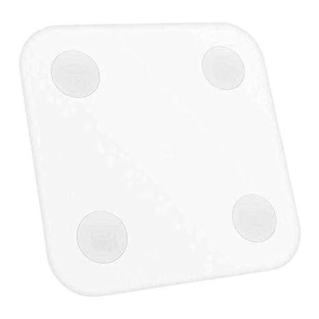 Báscula inteligente Xiaomi My Body Composición Scale: Amazon.es: Electrónica