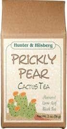 Prickly Pear Cactus Tea