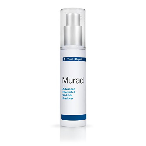 Murad Advanced Blemish and Wrinkle Reducer, 1 Ounce Murad Glycolic Acid