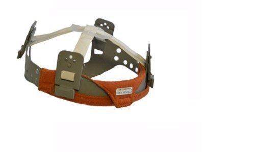(Weldas 20-3200 SWEATSOpad Hard Hat Headbands, Twin Pack)