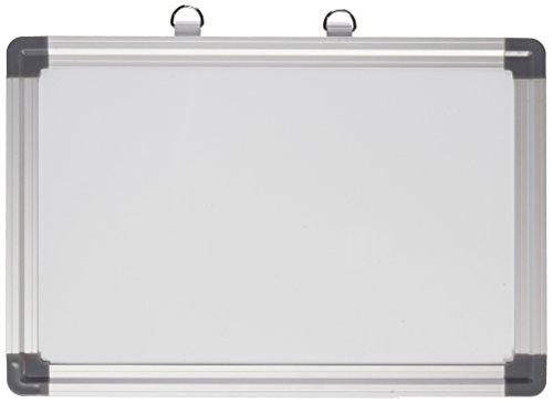 School Smart Dry-Erase Board, 8 x 12 Inches, Each