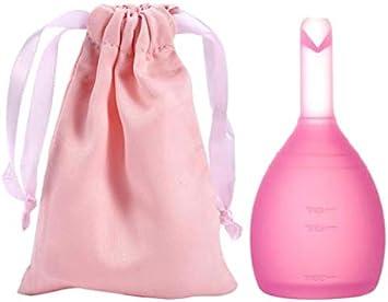 Copa menstrual, súper suave y flexible, la mejor copa ...