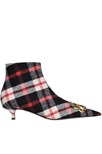 Balenciaga Luxury Fashion Womens MCGLCAS000006015I Multicolor Ankle Boots | Season Outlet