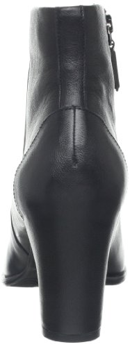 Black Ecco ECCO Chelsea Pretoria Stiefel Damen Boot Schwarz RBnTSgxZ