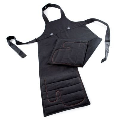 Royal VKB VP20 A. AG1 Apron Apron, Charcoal VP20A.AG1