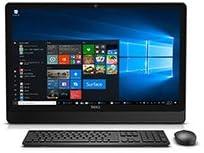 Dell A266101SIN9 23.8 inch Desktop  7th Gen Intel Core i3 7100U Processor/4  GB/1 TB HDD/Windows 10/Integrated Graphics  Tower PCs