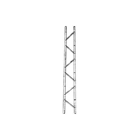 Titan Tower Trylon (Trylon - 4.95.0052.000 - Trylon Titan Tower Pre-Assembled Top Section #5)