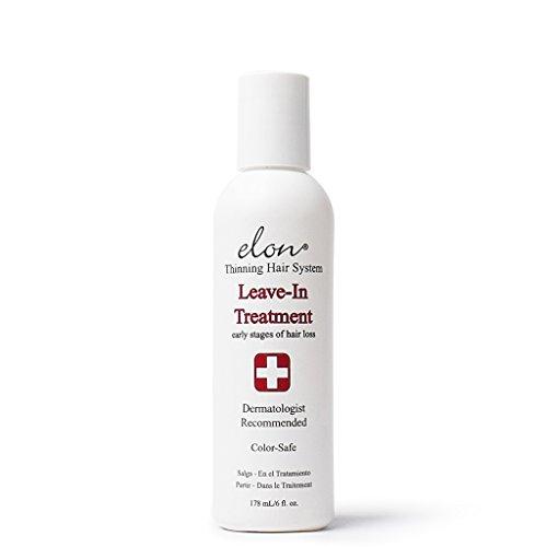 Elon Thinning Hair System Leave-In Treatment 6 fl oz.