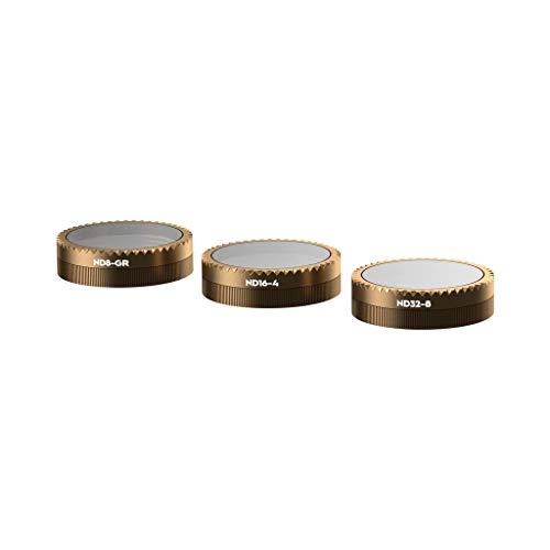 PolarPro Cinema Series - Gradient Edition - Filter 3-Pack - for DJI Mavic Air