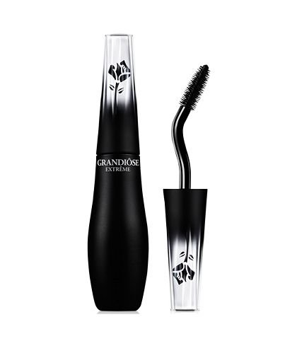 c1304fab137 Amazon.com : Lancome Grandiose Extreme Mascara 03 Blue Nuit : Beauty