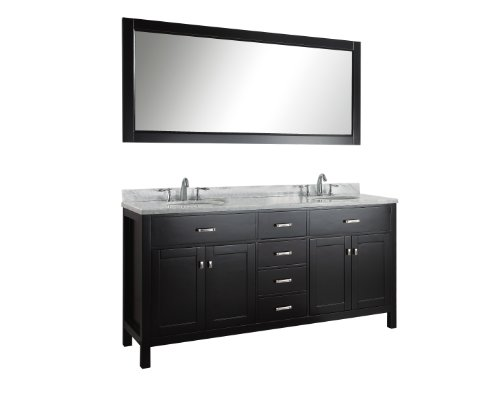 Virtu Usa Md 2072 Wmro Es Caroline Countertop Benefits