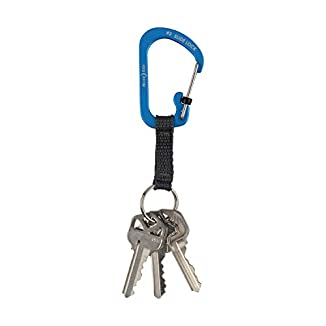 Nite Ize SlideLock Key Ring 1