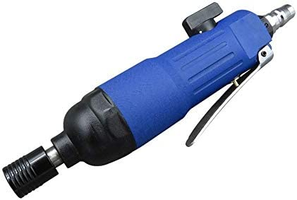 Pneumatic Screwdriver, Double Hammer Type 5H Air Batch, Industrial Grade Pneumatic Screwdriver Air Tool