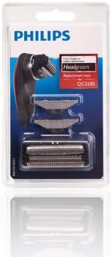 Philips QC5500/50 - Cabezal de repuesto y sistema de cuchillas ...