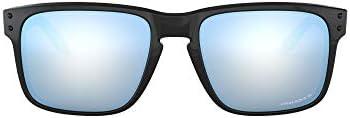 Oakley Men's Oo9102 Holbrook Polarized Square Sunglasses
