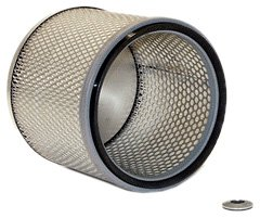 WIX Filters - 42673 Heavy Duty Air Filter, Pack of 1