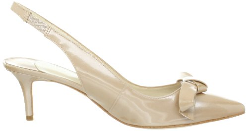 Ivanka Trump Womens Lovely Pump Sandy Glans Patent