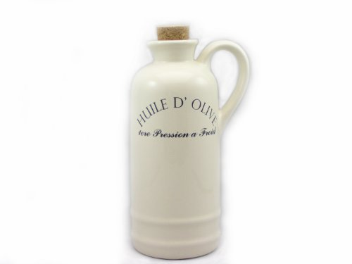 Oil Pitcher (French-inspired