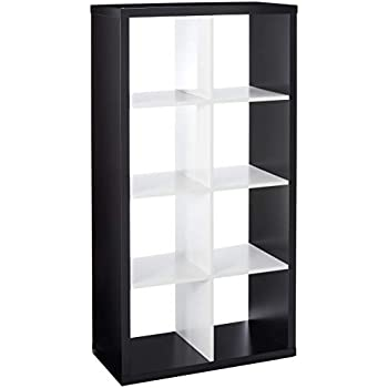 Amazon Com Ikea Expedit Bookcase Room Divider Cube