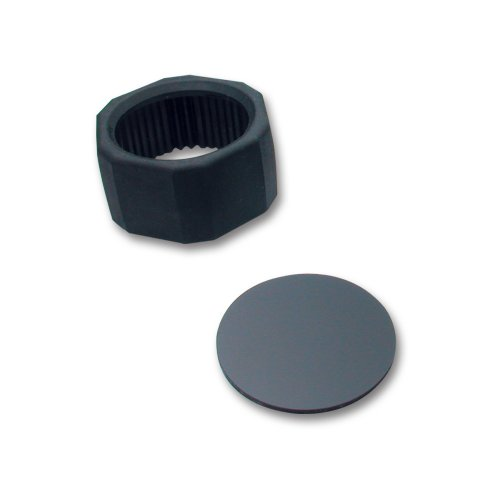 Maglite Lens Covert Cell Holder