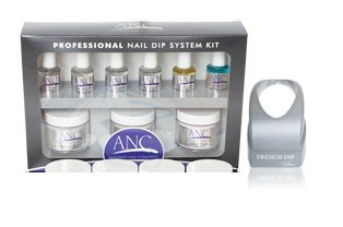 ANC Professional Nail Dip System kit by ANC