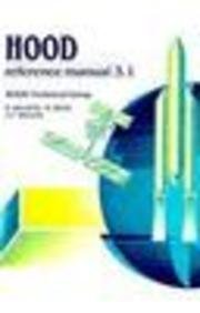 Hood: Reference Manual 3.1 (Hood Technical Group)