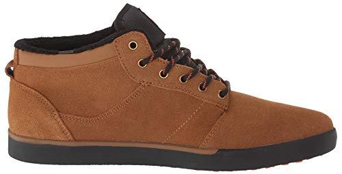 Brown Herren black Jefferson Etnies Mtw Skateboardschuhe OfIS8xwq