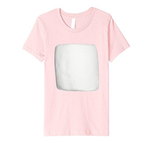 Kids Smores Marshmallow Matching Halloween Costume Shirt ...