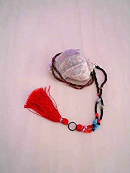 Red Tassel Boho Necklace Long Tassel Necklace Long Bohemian Vibes Necklace Boho Tassel Jewelry