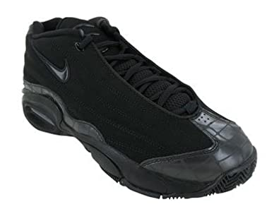 970eaa4d7c2 Nike Unisex Kinder Air Max Motion LW Sneaker, Schwarz (Black/MTLC Pewter-